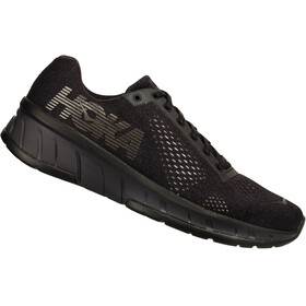 Hoka One One Cavu Fly At Night Running Shoes Women black/nine iron